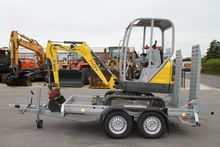 Used 2015 Wacker neu