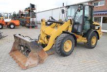 2013 Cat 906 h2 wheel loader -