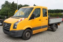 2006 Vw crafter