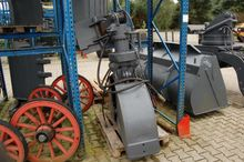 2008 Clamshell - 400mm - ms10 -