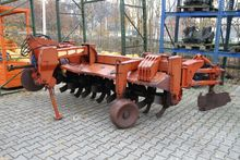 1991 Uhn cr250 milling machine