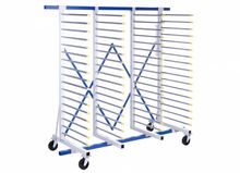 Varioflex - metall drying rack