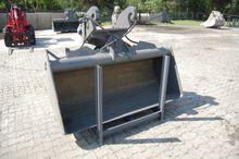 2005 Ditch hydraulically - cw40