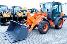 2015 Hitachi zw75 wheel loader