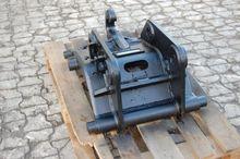 2012 Quick coupler - mechanical