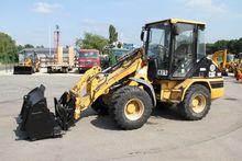 Used 2003 CAT 906 wh