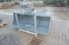 2008 Digging bucket hydraulic -