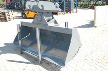 2008 Ditch hydraulically - cw40
