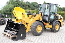 2016 Cat 906m wheel loader - 20