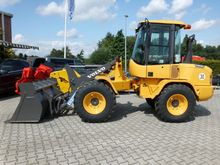 2016 Volvo wheel loaders l30gs