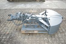 Used Two-row spreade