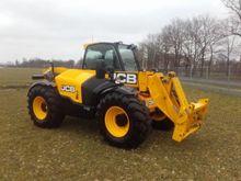 New 2015 Jcb 531-70
