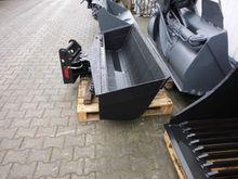 Hydraulic. ditch, ms08, 1.750mm