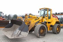 Used 2000 Jcb 436 z