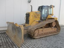 2014 Cat d6n lgp bulldozer