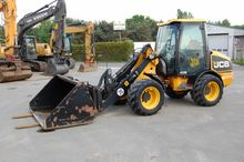 Used 2014 Jcb 406 wh