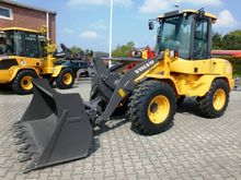 Used 2015 Volvo l 35
