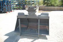 Ditch hydraulically - oq70 / 55