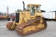 Used 1995 CAT D5H bu