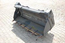 2009 4in1schaufel - klappschauf