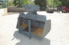 2010 Ditch hydraulically - cw40