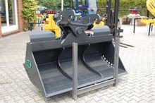 Ditch hydraulically - cw40 - gr