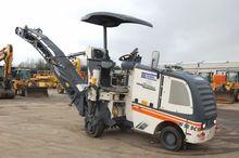 2012 Wirtgen W 50 DC milling ma