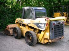 2006 Gehl 7710 skid steer loade