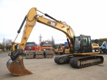2009 CAT Caterpillar 319 D Craw
