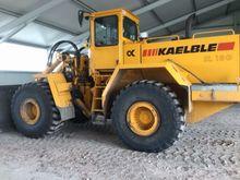 2004 Kaelble sl 18 g wheel load