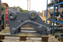 2010 Quick coupler - verachtert