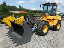 2014 Volvo l 30 gs wheel loader