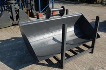 2010 Rigid scoop bucket - 1.900