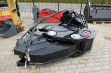 2014 Verachtert VTP30 - Veracht