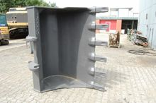 2010 Bucket - 2.000mm  - cw40 -