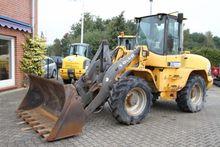 2000 Volvo l40b-tp wheeled load