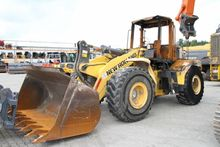Used 2013 Holland W1