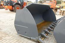 2005 Earth bucket - 3.450mm - P