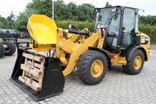 2016 Cat 906m wheel loader - 35