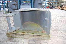 2005 Bucket - 630mm - ms10 - r1