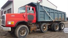 Used 1972 FORD L9000