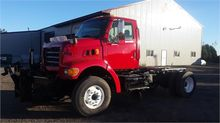 Used 1998 FORD L8500