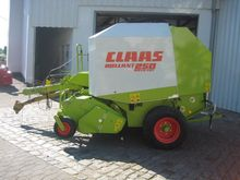 Used 2000 CLAAS Roll