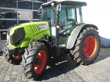 Used 2014 CLAAS Elio