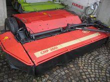 2003 Vicon CMP 3001 - gezogen,