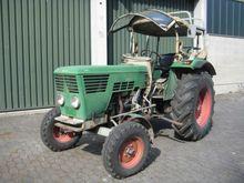 Used 1971 Deutz-Fahr