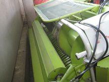 1994 CLAAS PU 300 - Rollniederh
