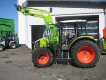 Used 2008 CLAAS Axos