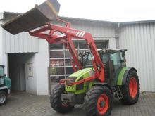 Used 2004 Mailleux C