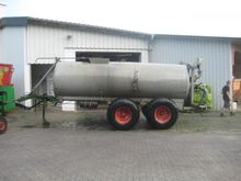 Used 1995 Fliegl 100